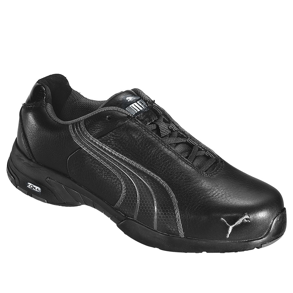 ee9165afa25 Zoom Puma Safety Velocity Safety Shoes S3 HRO EN ISO 20345 black