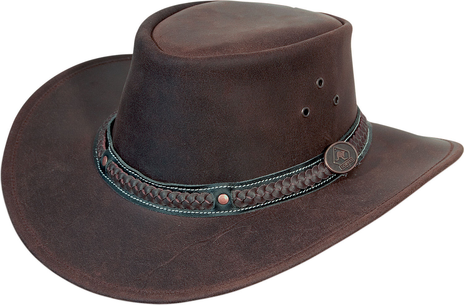 Zoom Hat Wilson brown  0d6d288de3e8