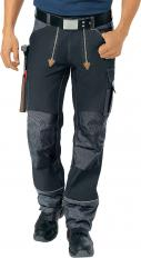 !?KRÄHE Felix Guild Trousers