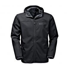 !?Jack Wolfskin Northern Point softshelljas heren