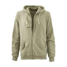!?KRÄHE Basic Hooded Jacket