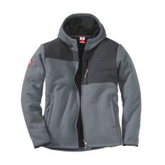 !?KRÄHE Advanced Fleece-Jacke