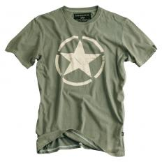 !?Alpha Industries Star T-Shirt