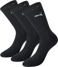 !?Puma Crew Socks, Pack of 3