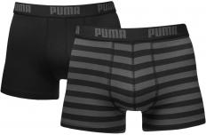 !?Puma Retro Shorts, pack of 2