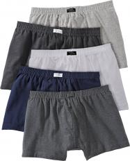 !?Retro Shorts, Pack of 5