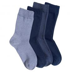 !?Socks, pack of 4