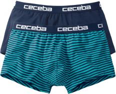 !?Ceceba Retro Shorts, pack of 2