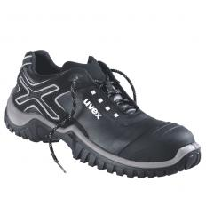 !?Uvex Xenova Safety Shoes S3 ESD EN ISO 20345