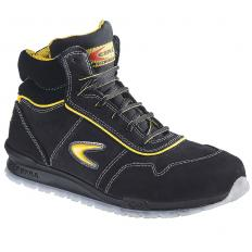 !?Cofra Safety Puskas - Eagen Sicherheits-Stiefel S3 SRC EN ISO 20345