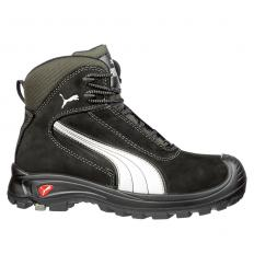 !?Puma Safety Cascades Safety Boots S3 HRO EN ISO 20345