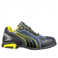 !?Puma Safety Rio Low Safety Shoes S1P SRC EN ISO 20345
