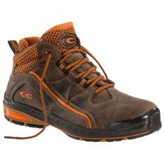 !?Cofra Safety Baseman - Triplete Safety Boots S3 EN ISO 20345