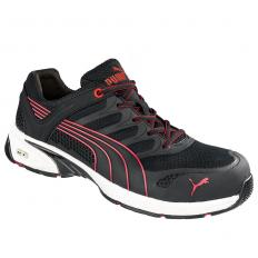 !?Puma Safety Fuse Motion Sicherheits-Halbschuh S1P HRO EN ISO 20345