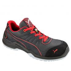 !?Puma Safety Fuse TC Safety Shoes S1P ESD SRC EN ISO 20345