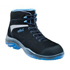 !?Atlas SL 805 XP Blue Sicherheits-Stiefel S3 SRC ESD EN ISO 20345