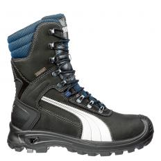 !?Puma Safety Pamir High Winterstiefel S3 SRC HRO WR CI EN ISO 20345