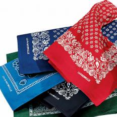 !?Handkerchief, pack of 3