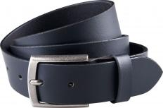 !?Basic Leather Belt