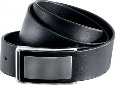 !?Leather belt