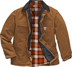 !?Carhartt Outdoorjas