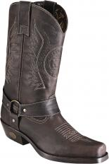!?Kentucky Biker boots Crowley