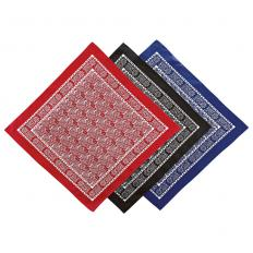 !?Pack of 3 Bandana