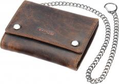 !?Greenland Montana Chain Purse
