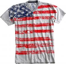 !?Alpha Industries T-shirt US-T