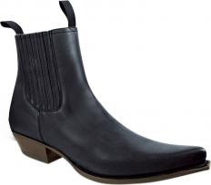 !?Sendra Ankle Boots Carson