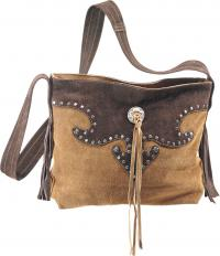 !?Arrow Shoulder Bag