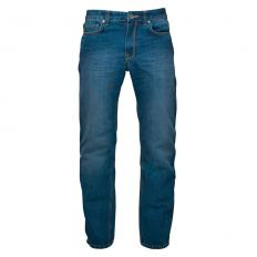 !?King Kerosin Stretchjeanshose Speedmax Cordura