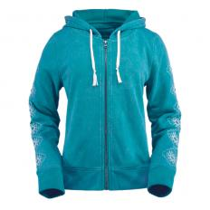 !?Outback Hooded Jacket Navajo