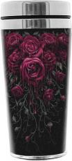 !?Thermische beker Blood Rose