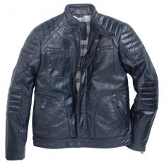 !?Colorado Leather Jacket Calico