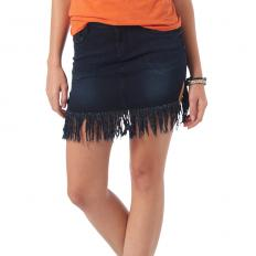 !?Colorado Tassel Skirt Sesenia