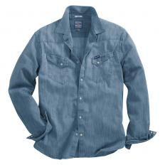 !?Wrangler Denim Shirt