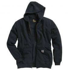 !?Carhartt Paxton Heavyweight Hooded Zip Front Sweatjacke