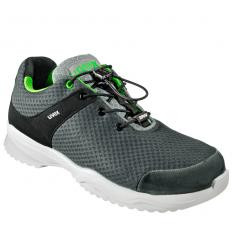 !?Uvex Sportsline Safety Shoes S1P SRC ESD EN ISO 20345