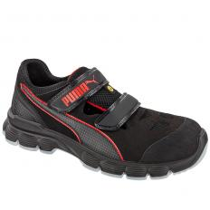 !?Puma Safety Aviat Low Safety Sandals S1P SRC ESD EN ISO 20345