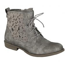!?Mustang Ankle Boots Shania