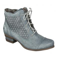 !?Mustang Ankle Boots Ituma
