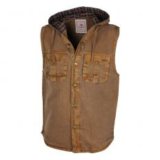 !?Scippis Gilet Cairns