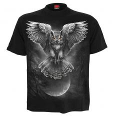 !?Spiral T-Shirt Wings of Wisdom