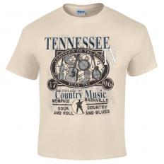 !?Living Colours T-Shirt Tennessee