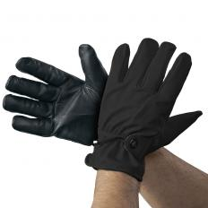 !?Western Gloves with lining