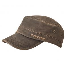!?Stetson Armypet met warme voering