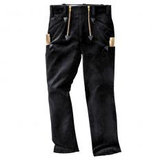 !?KRÄHE Goliath Guild Trousers without Bellbottoms