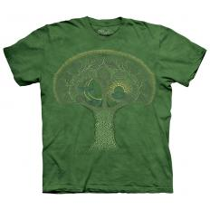 !?T-Shirt Celtic Roots