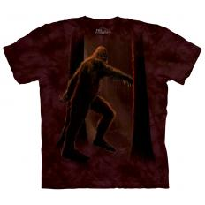 !?T-Shirt Bigfoot